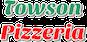 Towson Pizzeria logo