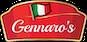 Gennaro's Pizza Chicago Style logo