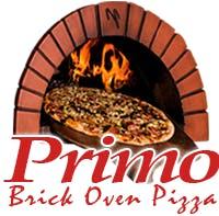 Primo Brick Oven Pizza