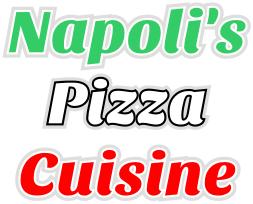 Napoli S Pizza Cuisine Menu 5624 Arlington Rd Jacksonville Fl 32211 Slice