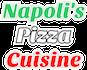 Napoli's Pizza Cuisine logo