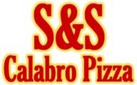S & S Calabro Pizza