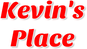 Kevin's Place logo