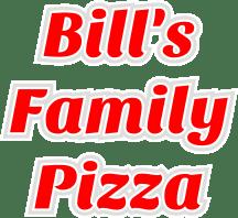 Bill's Family Pizza