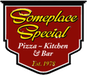 Someplace Special logo