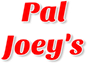 Pal Joey's logo