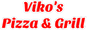 Viko's Pizza & Grill logo