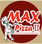 Max Pizza II logo