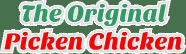 The Original Picken Chicken