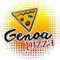 Genoa Pizza Delavan logo