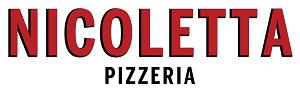 Nicoletta Pizzeria - Bernardsville logo