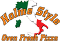 Holme Style Pizza logo