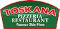 Toskana Pizzeria Restaurant logo