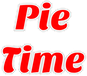 Pie Time logo