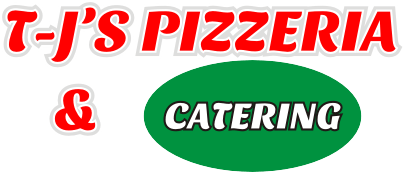 TJ's Pizzeria & Catering
