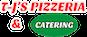 TJ's Pizzeria & Catering logo