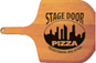 Stage Door Delicatessen logo