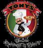 Tony's Italian Restaurant & Pizzeria logo