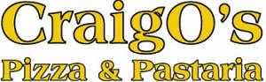 CraigO's Pizza & Pastaria