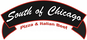 South of Chicago Pizza & Italian Beef logo