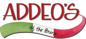 Addeo's Riverdale Pizzeria