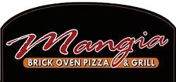 Mangia Brick Oven Pizza & Grill