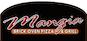 Mangia Brick Oven Pizza & Grill logo