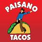 El Paisano Tacos logo