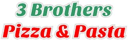 3 Brothers Pizza & Pasta
