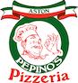 Pepino's Pizza logo