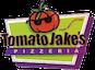 Tomato Jake's Pizzeria logo