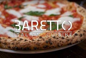 Il Baretto Italian Cusine