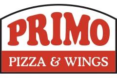 The Original Primo Pizza