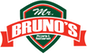 Mr Bruno's Pizza logo