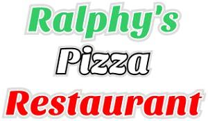 Ralphy's Pizza Restaurant