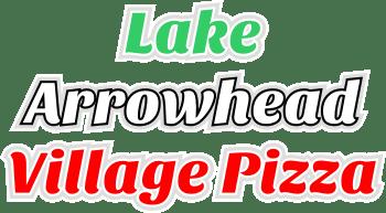 Lake Arrowhead Village Pizza