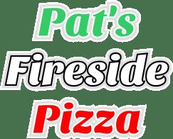 Pat's Fireside Pizza
