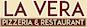 La Vera Pizzeria & Restaurant logo
