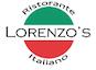 Lorenzo's Ristorante Italiano logo