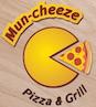 Mun-Cheeze Pizza & Grill logo