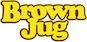 Brown Jug logo