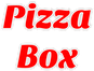 Pizza Box logo