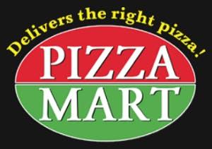 A Pizza Mart First Hill