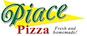 Piace Pizza logo