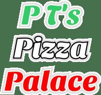 P T's Pizza Palace