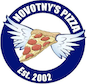 Novotny's Groceries & Pizza logo