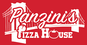 Panzinis Pizza House logo