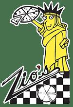 Zio's Pizzeria - Midtown