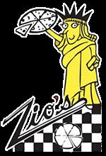 Zio's Pizzeria  logo