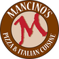 Mancino's Pizza & Italian Cuisine logo